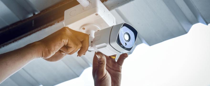 CCTV Camera Repair Services